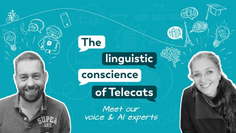 Meet our voice & AI experts