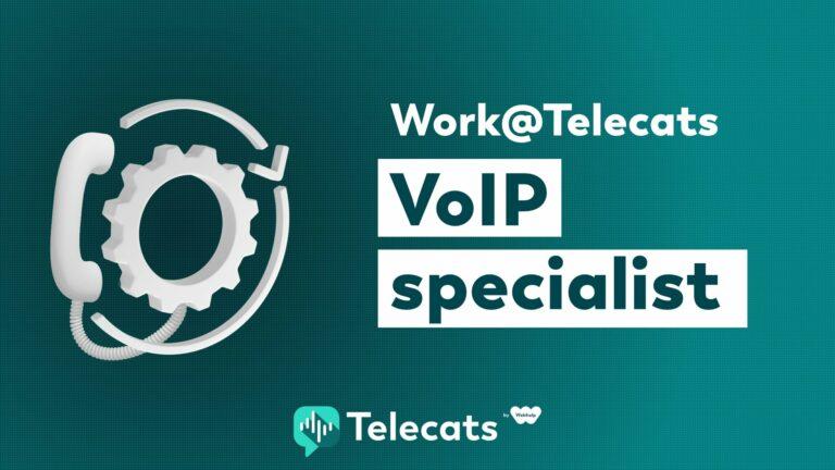 VoIP specialist